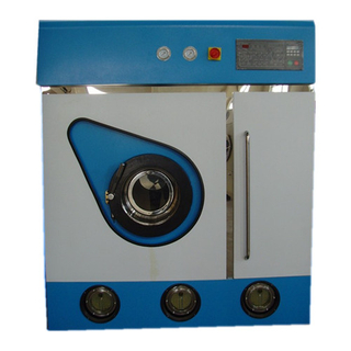 Dry Cleaning Machine 12kg