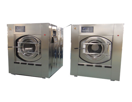 Commercial Washer Extractor 100kg-Ce Approved