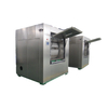 Barrier Type Medical Washer Extractor 100kgs