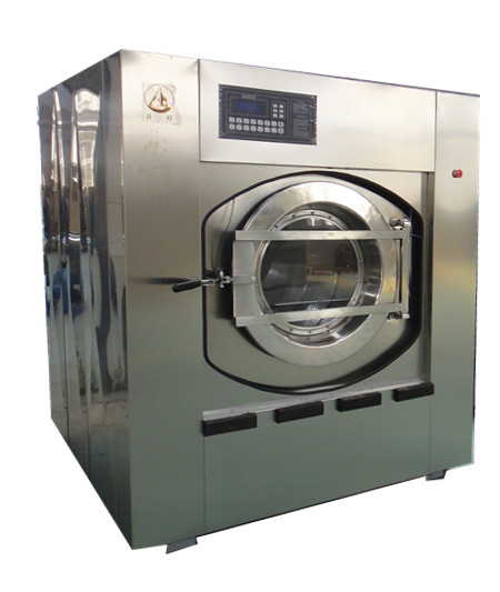 Washer Extractor 100kg