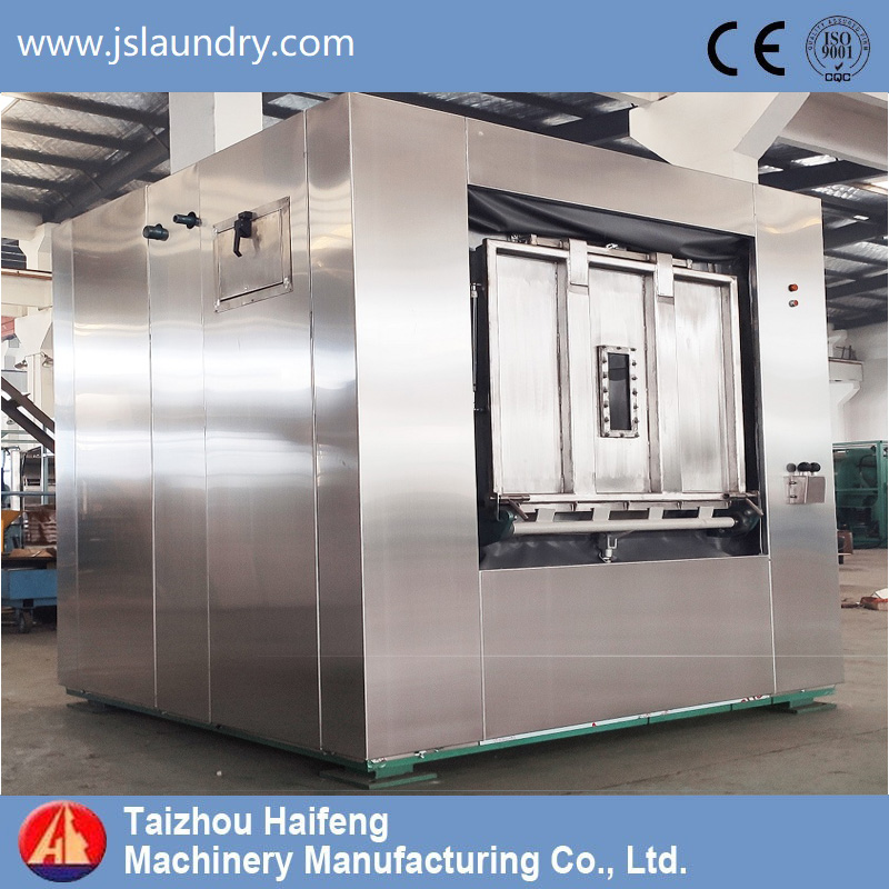 How to choose Sanitary Washing Extractor Machine