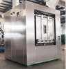 Sanitary Hygienic Barrier Washing Machine 100kgs